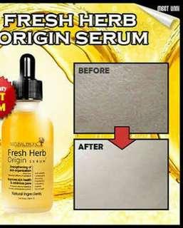 Fresh Herb Origin Night Serum