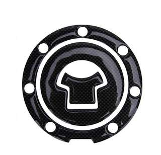 Honda fuel tank cap sticker