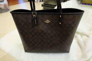 COACH Tote Bag (reversible)