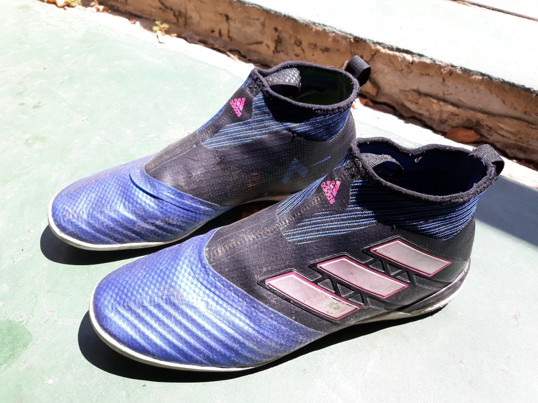 outlet store bae07 d9879 Adidas Ace17+ Futsal Boot