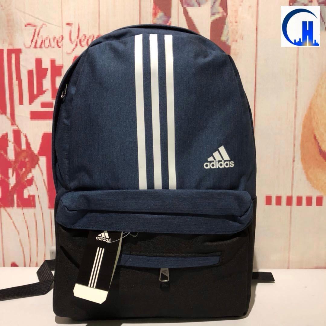1d5f43e79f Adidas Backpack Student Bag