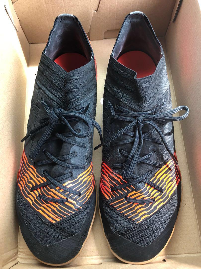 28ccad7cf Adidas Nemeziz Tango 17.3 Futsal Indoor Shoes (As good as NEW ...
