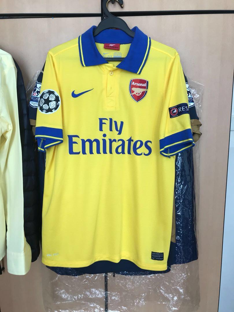 97fb332d3 Arsenal Football Shirt Cheap - Nils Stucki Kieferorthopäde