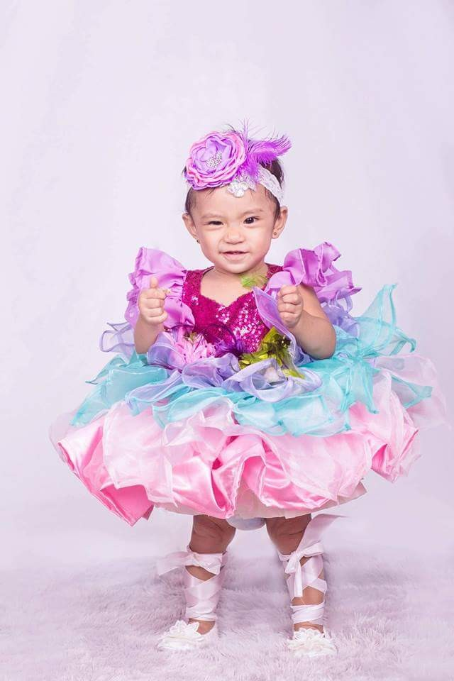 08e287f5dbb5 Baby s fairy costume for 1 year old