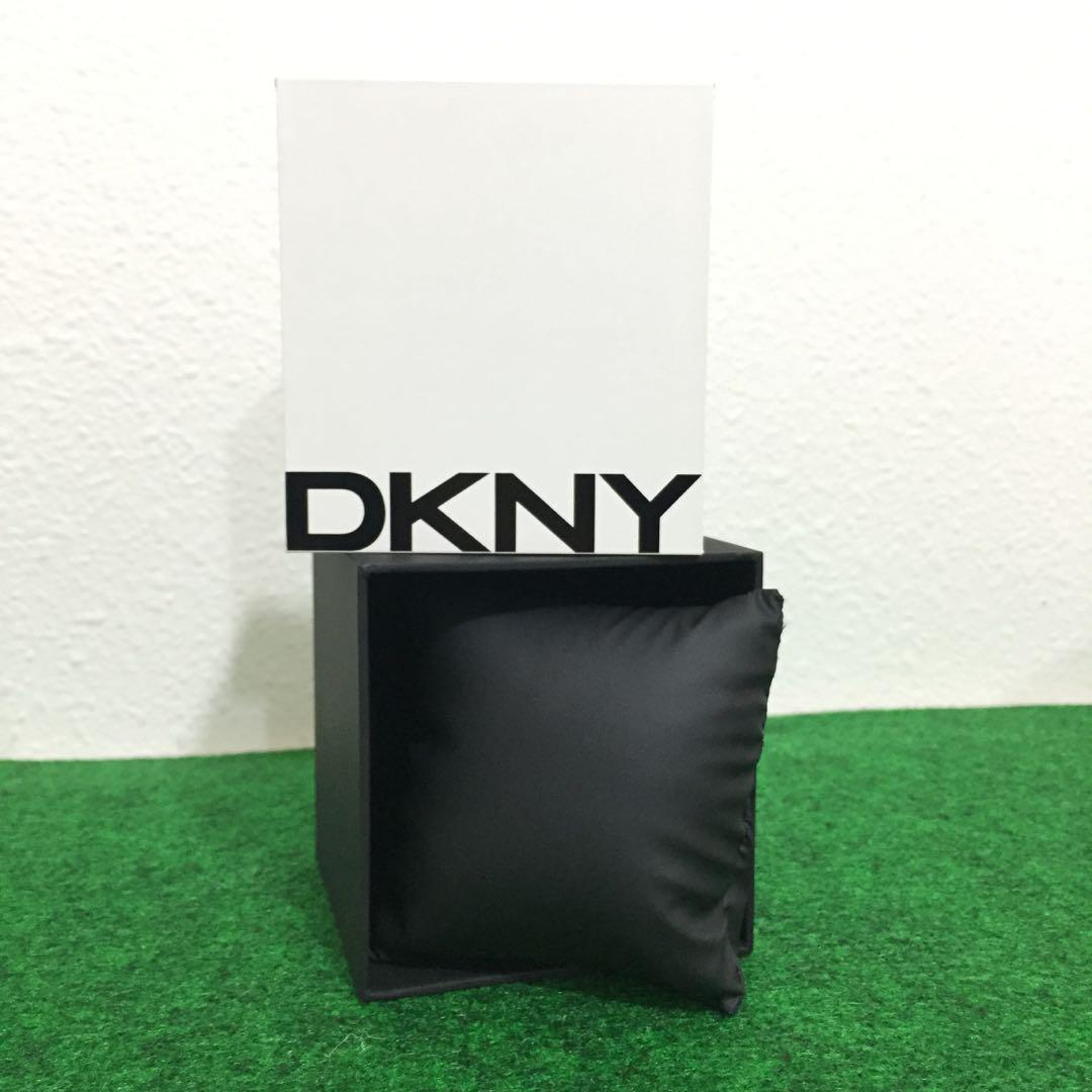 DKNY Watch Box