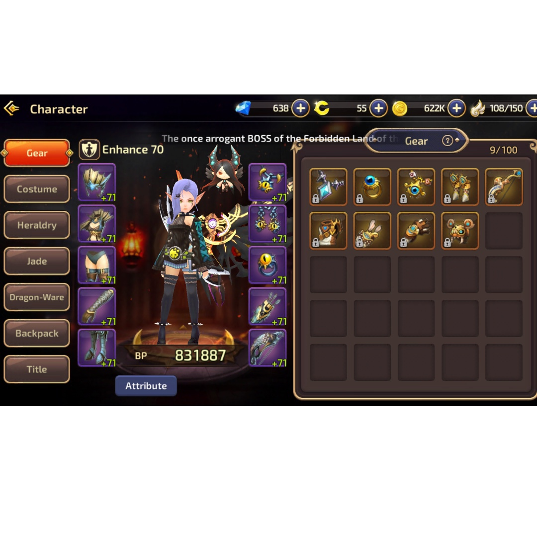 Selling Dragon Nest Mobile Sea M1 Server Playerup Worlds Leading Digital Accounts Marketplace
