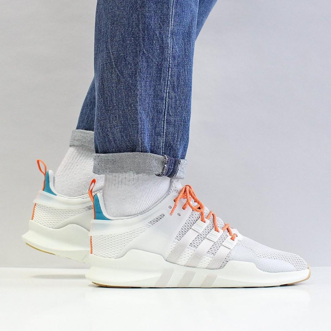 reputable site 79617 2d5d9 FLASH SALE) ADIDAS ORIGINALS EQT SUPPORT ADV SUMMER SHOES ...