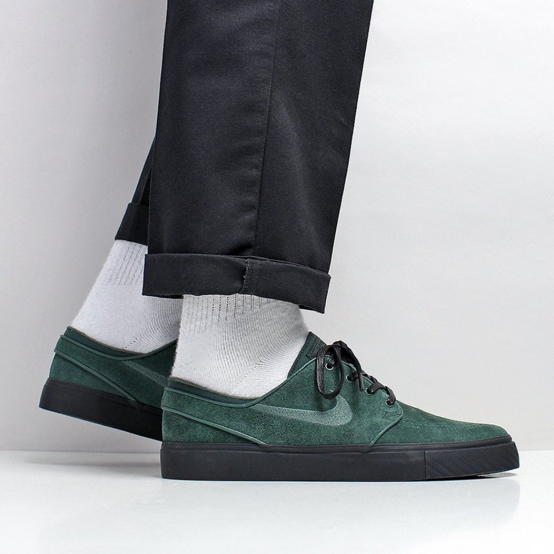 brindis Muslo local  midnight green sneakers cheap online