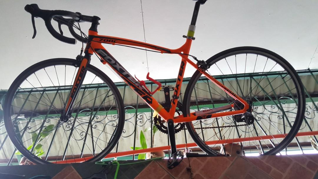 FOXTER Road Bike
