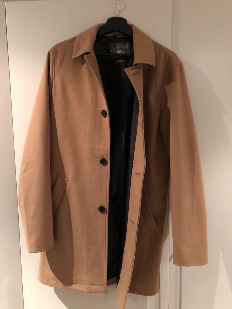 Jack & Jones trench coat
