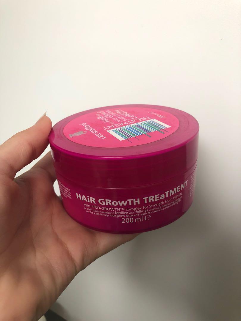 Lee Stafford Hair Growth Treatment