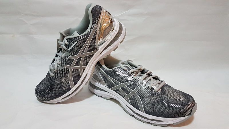 competitive price 1ccc4 0ed47 LIMITED EDITION GEL NIMBUS 20 PLATINUM - Asics Running Shoes, Sports, Sports  Apparel on Carousell