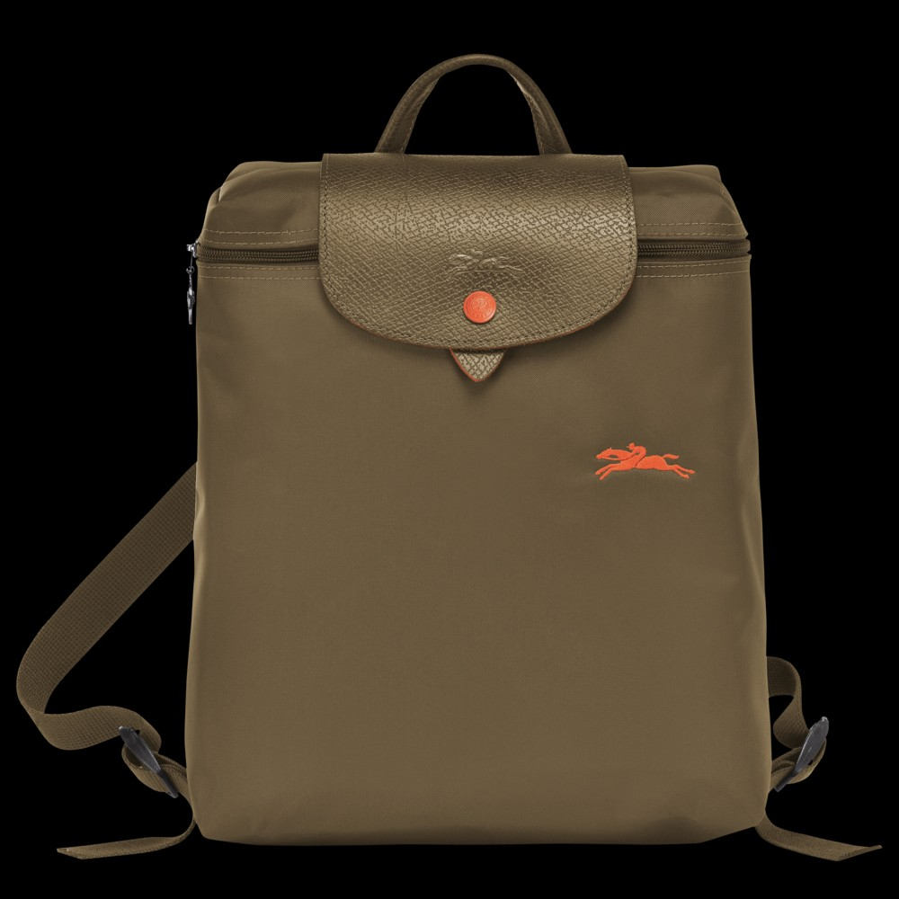Longchamp Backpack Le Pliage collection new arrival. Brand new authentic 8f7ce5e62a9a1