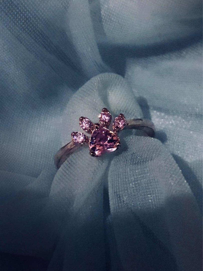 Verlobungsring 925 Sterlingsilber Zirkonia Always Buy Good Damen-ring