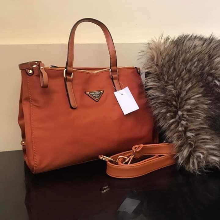 da32afebdda Prada bag, Online Shop   Preorder, Preorder Women s Fashion on Carousell