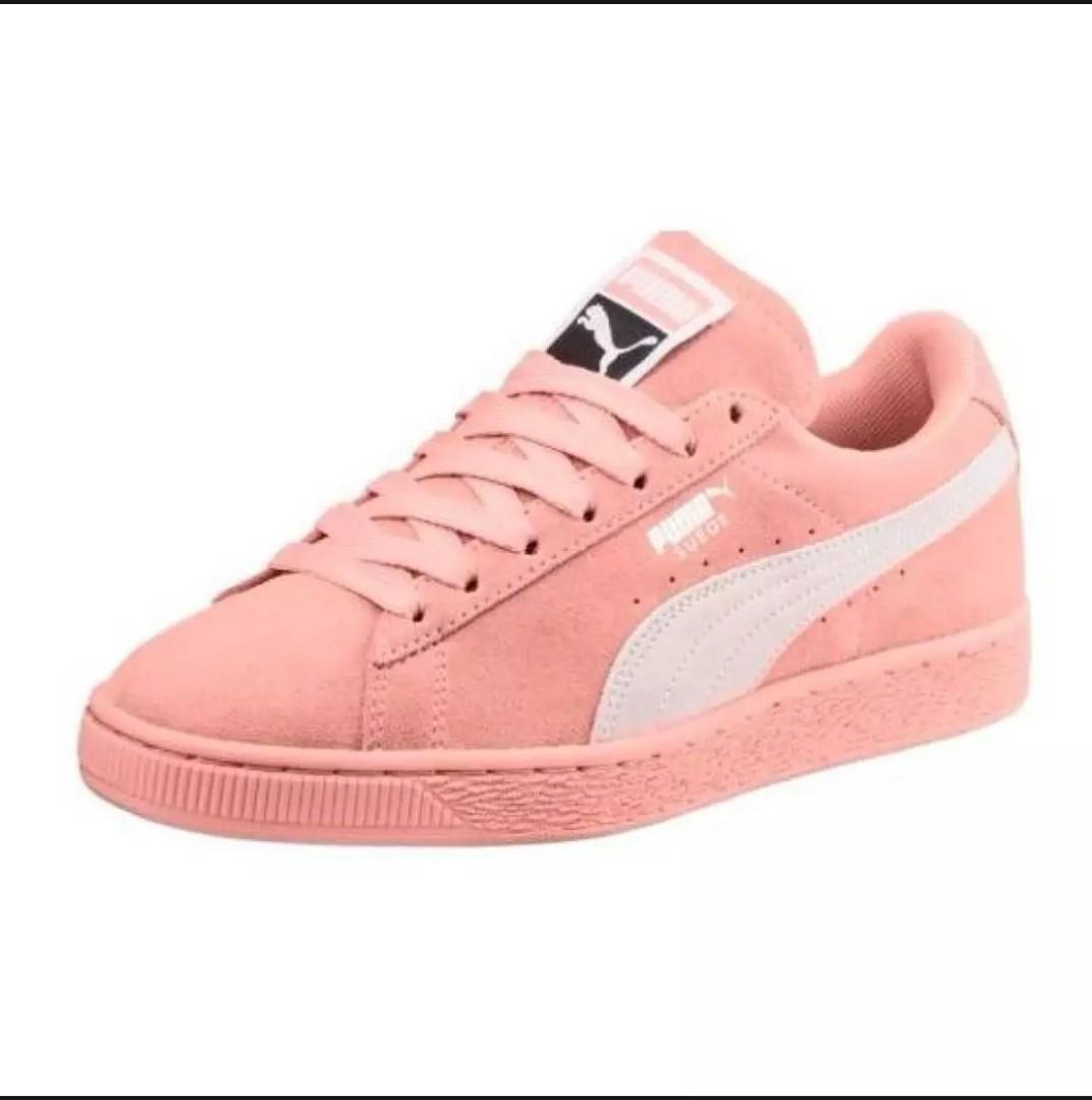 d6cdfe9b24d182 Puma Suede Classic Women Sneakers