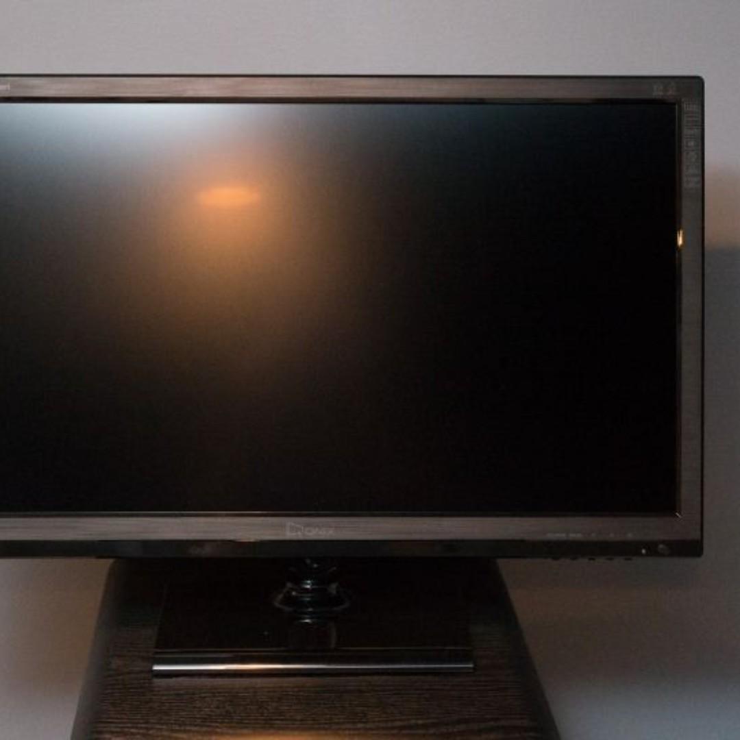 QNIX QX2710 QHD 2560 x 1440 100 hz capable IPS Gaming monitor display