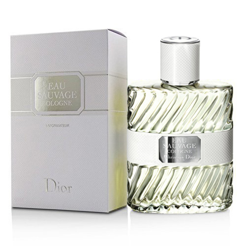 b3e350c16808 CHRISTIAN DIOR EAU SAUVAGE COLOGNE FOR MEN (100ml)