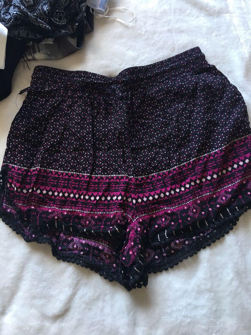 Various Pants