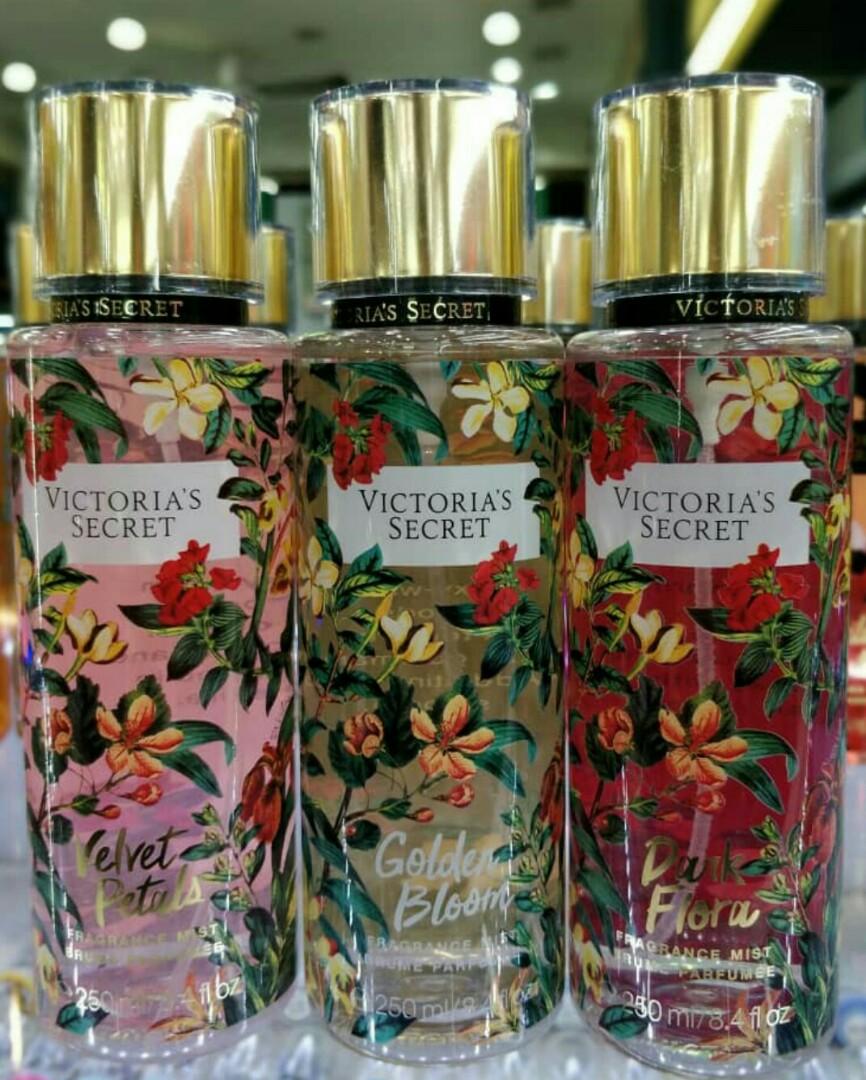 5e21cb1526b Victoria Secret Fragrance Mist 250ML instock