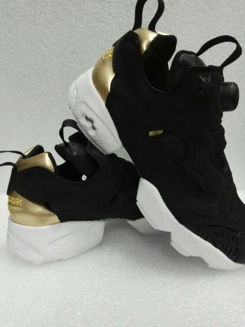 69014af41c3ba reebok pump black gold off 52% - www.menuiseries-pour-tous.com