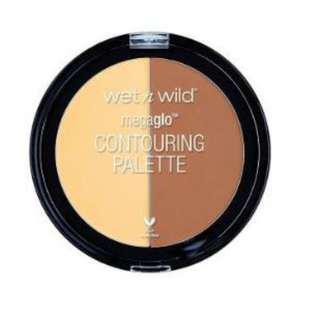 Wet n Wild MegaGlo Countouring Palette