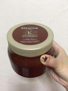 Kerastase aura botanica intense moisturizing conditioner