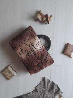 Handbag Loreng Macan