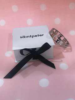 Saintpeter Bracelet