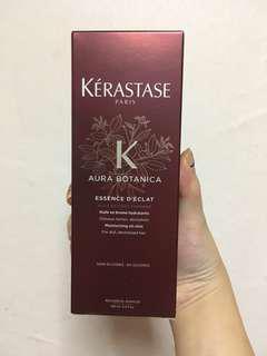 Kerastase aura botanica moisturizing oil mist