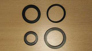 濾鏡轉接環 Filter Adapter
