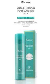 Korea Sun Protect Spray SPF50 PA++++