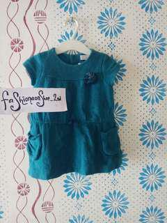 Baby dress zara