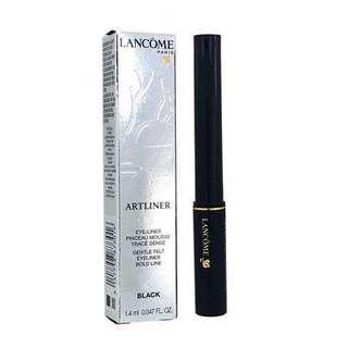 Lancome artliner gentle felt eyeliner bold line