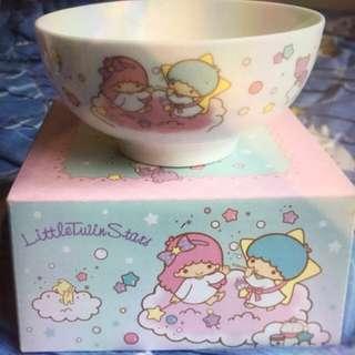 Little Twin Stars 碗saniro 正版$60