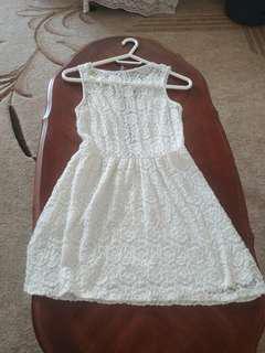 X's Mendocino dress
