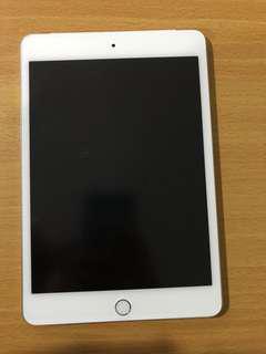 Ipad Mini 4 128gb (wifi + cellular)