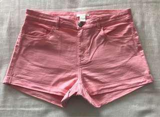 Original HnM Hot Pants