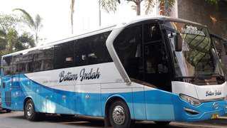 Assalamualaikum Welcome to Batam wisata bersama kami bapak/ibu