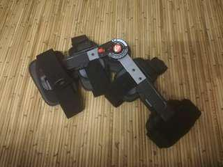 Breg t-scope (knee brace support)