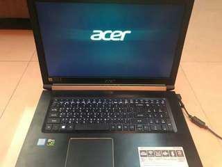Acer aspire7 電競專用