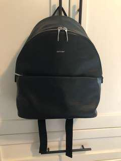 Matt and Nat Backpack (July) Colour:Black