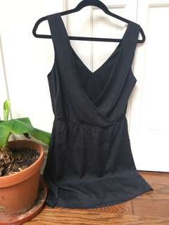 NEW cute lbd from Tobi
