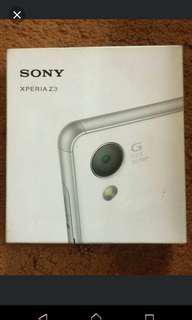 Sony Experia Z3