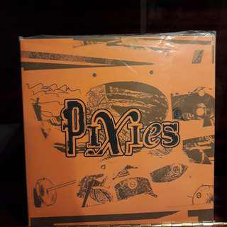 Pixies - Indie Cindy (Record Store Day edition) (vinyl)
