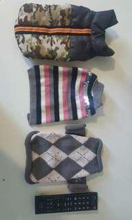 Pet Outerwear - xs