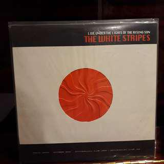 TMR Vault 21 - The White Stripes - Live Under The Lights Of The Rising Sun
