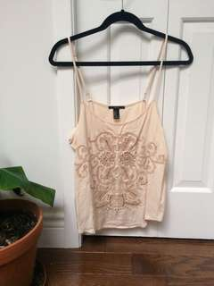 REDUCED F21 tank top