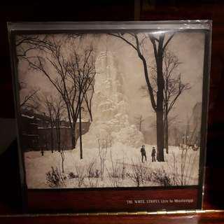 Very Rare! The White Stripes - Live in Mississippi (vinyl)