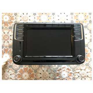 Volkswagen Scirocco / Golf mk6 / passat TouchScreen Head Unit DVD Player